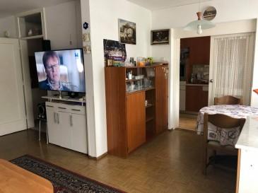 3-room apartment in Ljubljana - Bežigrad