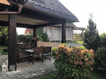 House in Bevke