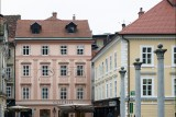 4-room apartment in old city of Ljubljana