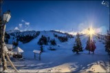 Apartment in Krvavec- ski resort