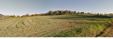 Construction land, Vaneča, PREKMURJE